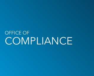 Office of Compliance brand